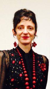 Anna Kolusniewski - Humans of SKY 25 Nov - selfie