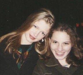 Katerina teenager