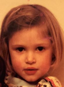 Katerina toddler