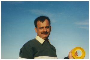 Young Sanjeev