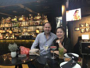 Hoang and Jared
