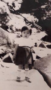 Hoang baby