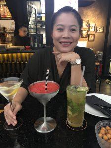 Hoang current