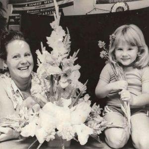 PG and mum