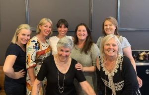 The Lunch Box team photo. Minus two who were unwell!