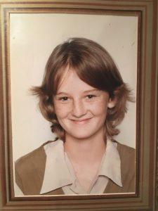 Lynda Ford - 13yo - Our Lady's College, Annerley, Brisbane