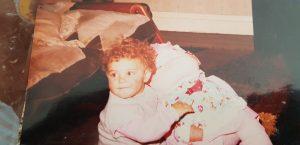 Baby Kristy