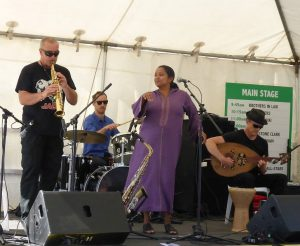 Jadida - Yarraville Festival