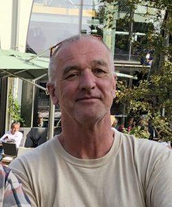 Paul in 2020